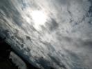 Настроение неба с моего балкона