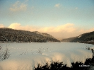 Укутанное снегом