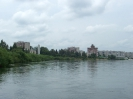 На берегу сибирской реки