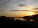 Закат над Каном