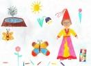 Праздник волшебных рисунков