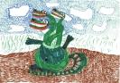 Алёша-дракон