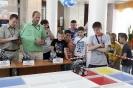 Робототехнический фестиваль