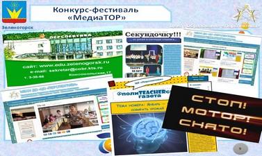 Зеленогорск_Медиатор